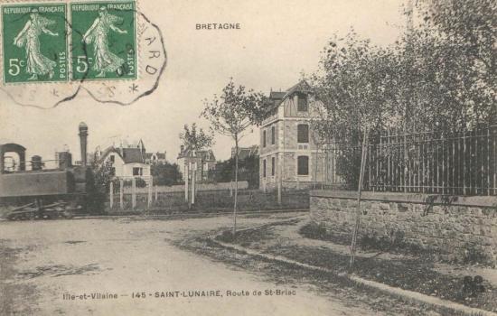 Saint lunaire 2